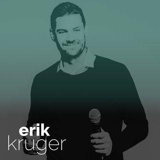 Erik Kruger - Thinking your way to peak performance