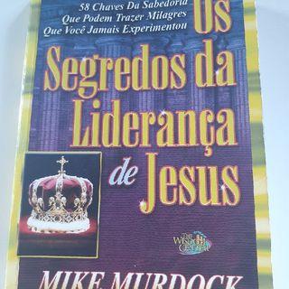 Capítulo 2. Os Segredos Da Liderança de Jesus.m4a