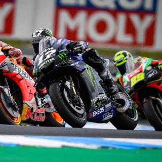 Analisi del Gran Premio di Australia !