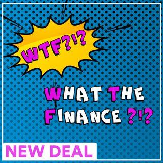 #WTF - Il New Deal