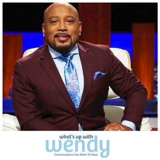 Daymond John, FUBU Founder & Investor on Shark Tank