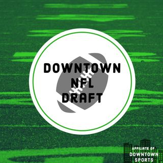 Ep.2: Grading the AFC East Teams Draft + UDFA Pickups