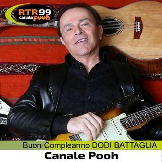 Dodi Battaglia RTR 99 Canale Pooh Buon Compleanno
