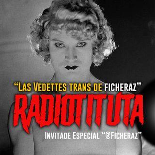 """All Stars 1 - """"Las vedettes Trans de Ficheraz"""""""