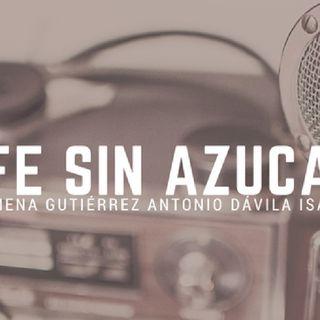 Café Sin Azúcar ¦¦ The Mexican Apocalypse