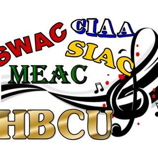 The HBCU Homecoming Mix