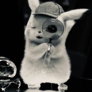 Radio ScreenWeek #4 - Le mirabolanti avventure di Detective Pikachu