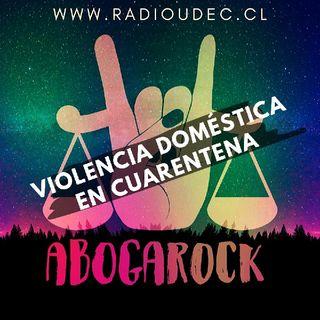 14T2- Violencia Intrafamiliar En Cuarentena