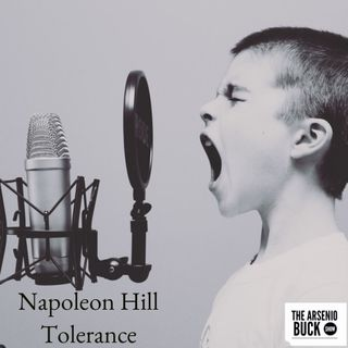 Napoleon Hill: Lesson Fourteen - Tolerance/Intolerance -- The Desperation of Help Needed In Thailand
