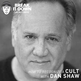 How to Recognize a Cult with Daniel Shaw (Ep 119)