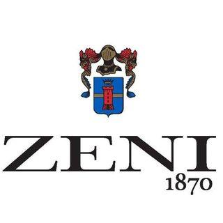 Zeni - Elena Zeni