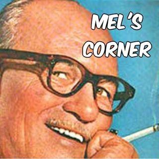 Mel's Corner ep.1