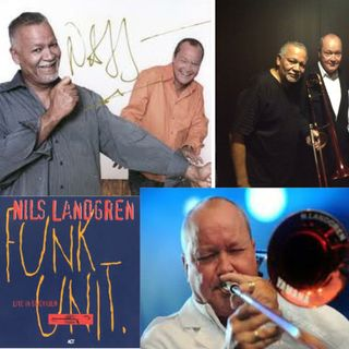 """Nils Langren"" Funk Unit (PT.1)"