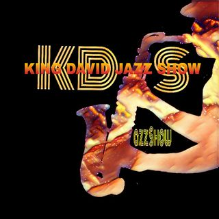 KDJS KING DAVID JAZZ SHOW