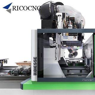 10 most popular CNC machine parts for Biesse