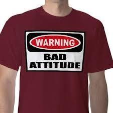 Black Belt Path Week 2 Attitude