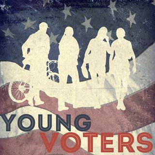 Voices of Young Voters: Kira Mocan, La Pine, Ore.
