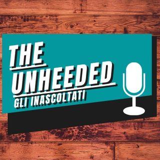 Pilot 1 Episodio The Unheeded