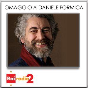 Omaggio a Daniele Formica