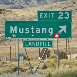 Episode 26: Homecoming! Mustang Ranch...What the....???