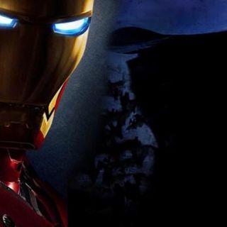Iron Man & The Dark Knight: 10 Years Later (Part 2)