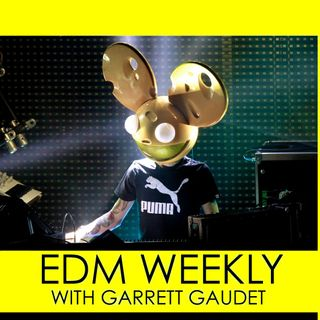 EDM Weekly Episode 34