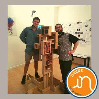 """ANG in Radio Youth Calling – intervista a Saverio Bonato, curatore dello spazio artistico """"Casa Capra"""" di Schio (VI)"""