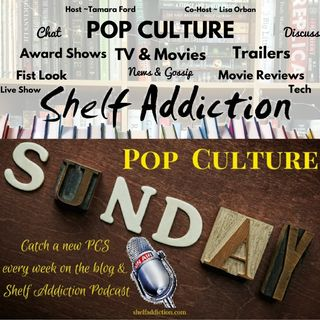 Ep 116: Get a Maid, Dance with Usher, and Buy a Tesla! | Pop Culture Sunday
