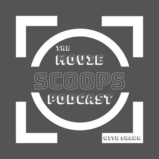 1. The Movie Scoops Podcast: Birds of Prey & New Bat Suit