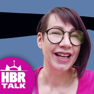International Mens Day: Deborah Powney surveying male victims of coercive control | HBR Talk 160