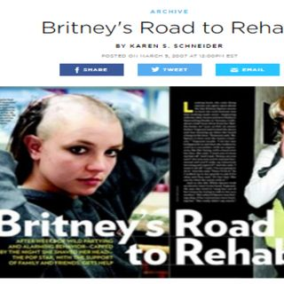 Britney Spears Satanic Brainwash Exposed-Audio Only