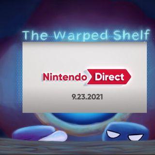 The Warped Shelf - F14: The Filth Saga
