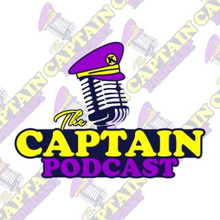 The Captain Podcast Introduction