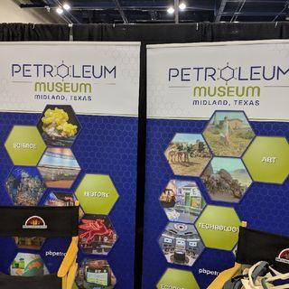 NAPE 2019 - Petroleum Museum, Midland Texas