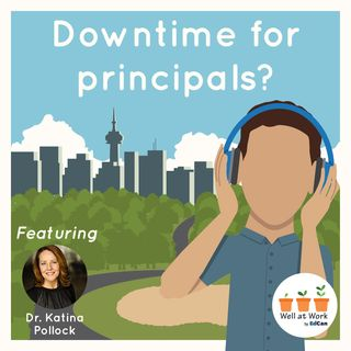 Downtime for principals?