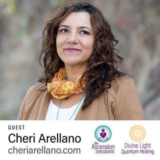Ascension Advocate: Cheri Arellano 01-25-21