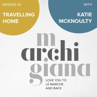 ep.3 | travelling home with Katie McKnoulty
