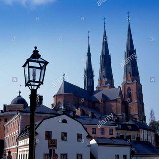 101 - Quando la Scandinavia divenne cristiana