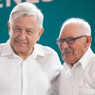 López Obrador, felicito a los papás