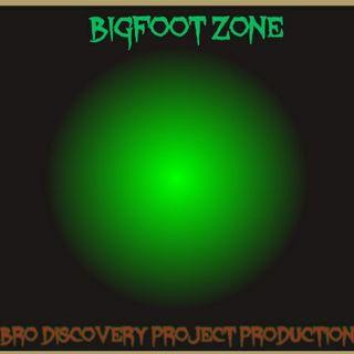 Intro to Squatch Zone Radio