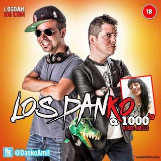 Bolleras de Fin de Semana 1x03 | Los Danko a 1000