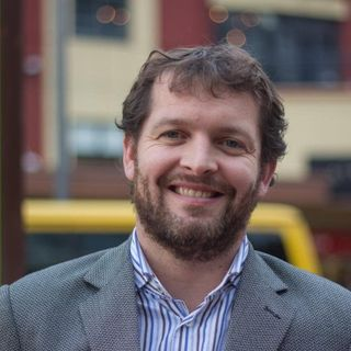 Josh Forde – Rabid about software and social good