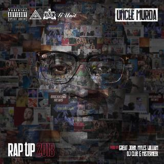 Uncle Murda - 2018 RapUp