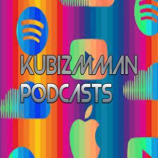kubizmman podcasts
