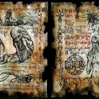 Il Necronomicon, il libro che non esiste