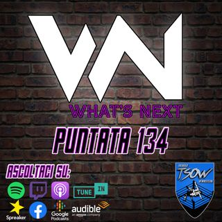 ASSO, VETRI E TIRI DA TRE PUNTI - What's Next #134