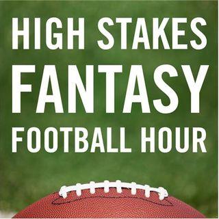 FFPC Main Event & Footballguys 7-Time League Champs Jay Reid & Scott Connor