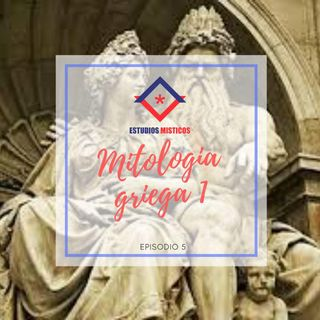 Mitologia Griega 1
