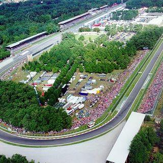 Formula1, l'iniziativa Face For Fun per la gara di Monza