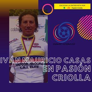 T1 - Episodio 4: Iván Mauricio Casas